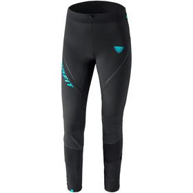 Dynafit Alpine Warm Pantaloni Donna, grigio/nero